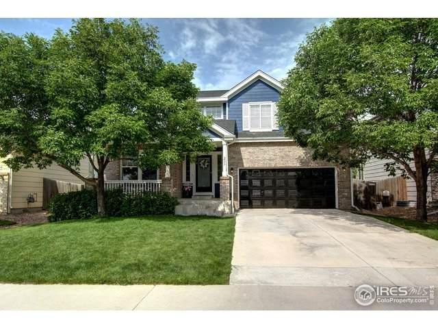 7227 Prairie Cir, Frederick, CO 80504 (MLS #919810) :: 8z Real Estate