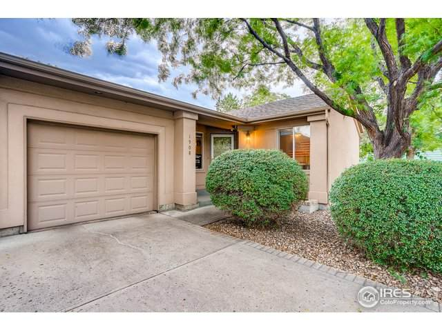 1908 S Carr St, Lakewood, CO 80227 (MLS #919819) :: 8z Real Estate