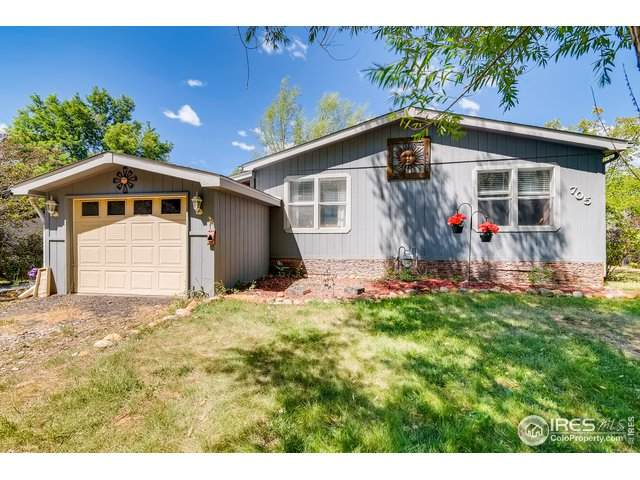705 Rene Dr, Fort Collins, CO 80524 (MLS #919820) :: Wheelhouse Realty