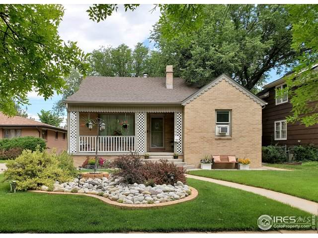 406 Delmar St, Sterling, CO 80751 (MLS #919833) :: Jenn Porter Group