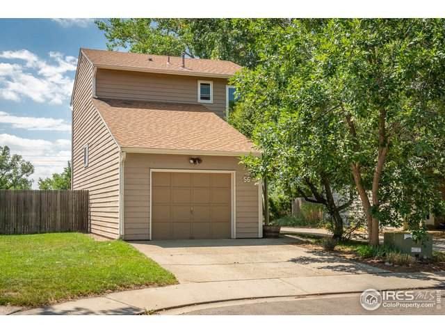 56 Genesee Ct, Boulder, CO 80303 (MLS #919850) :: Tracy's Team