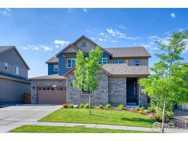 1280 Catalpa Pl, Erie, CO 80516 (MLS #919857) :: 8z Real Estate