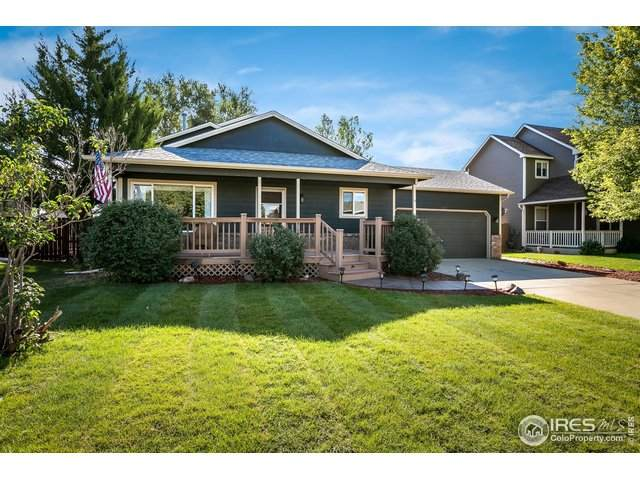 502 Hawthorn St, Frederick, CO 80530 (#919864) :: Re/Max Structure