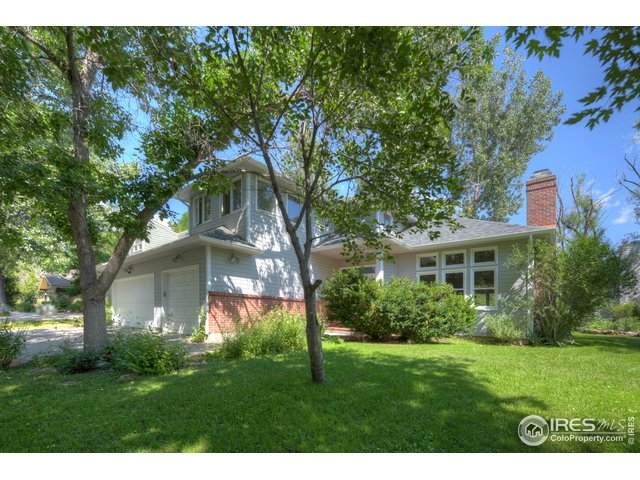 2117 Jordan Pl, Boulder, CO 80304 (MLS #919865) :: Bliss Realty Group