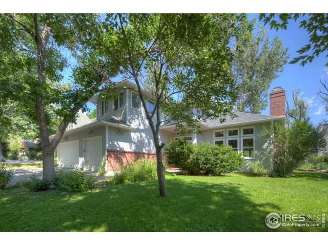 2117 Jordan Pl, Boulder, CO 80304 (#919865) :: Kimberly Austin Properties