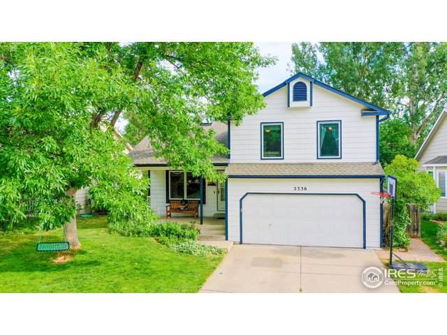 2336 Hampshire Sq, Fort Collins, CO 80526 (MLS #919866) :: 8z Real Estate