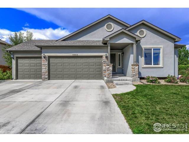 5555 Wetlands Dr, Frederick, CO 80504 (#919869) :: Re/Max Structure