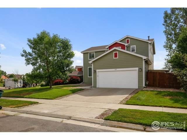 627 Grimson Pl, Erie, CO 80516 (MLS #919878) :: 8z Real Estate