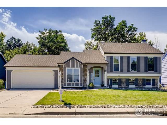 137 S Polk Ave, Louisville, CO 80027 (MLS #919883) :: 8z Real Estate