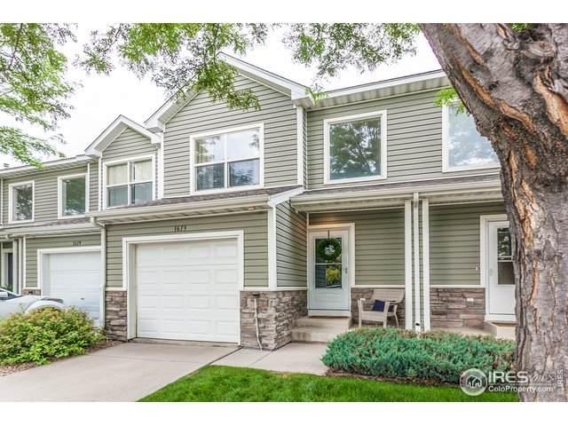 1613 Oak Creek Dr, Loveland, CO 80538 (#919885) :: Kimberly Austin Properties