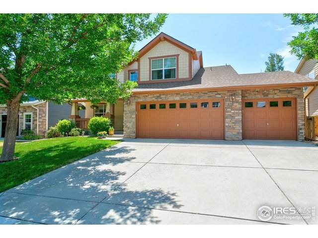 713 Tanager Cir, Longmont, CO 80504 (#919887) :: Kimberly Austin Properties