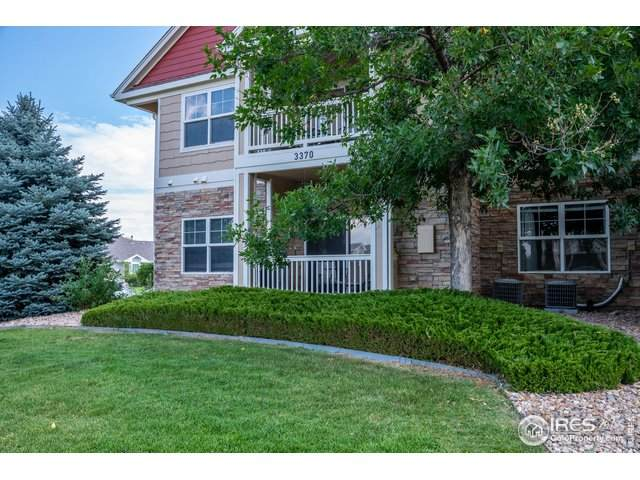 3370 Boulder Cir #103, Broomfield, CO 80023 (MLS #919891) :: Hub Real Estate