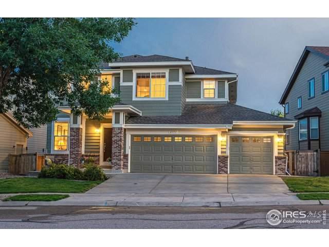 2151 Chandler St, Fort Collins, CO 80528 (MLS #919900) :: 8z Real Estate