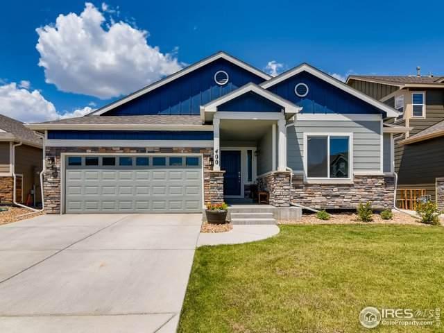 400 Ellie Way, Berthoud, CO 80513 (MLS #919901) :: 8z Real Estate