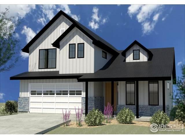 725 Kohlor Dr, Lafayette, CO 80026 (MLS #919902) :: HomeSmart Realty Group