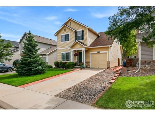 11650 Oakland Dr, Commerce City, CO 80640 (MLS #919914) :: 8z Real Estate