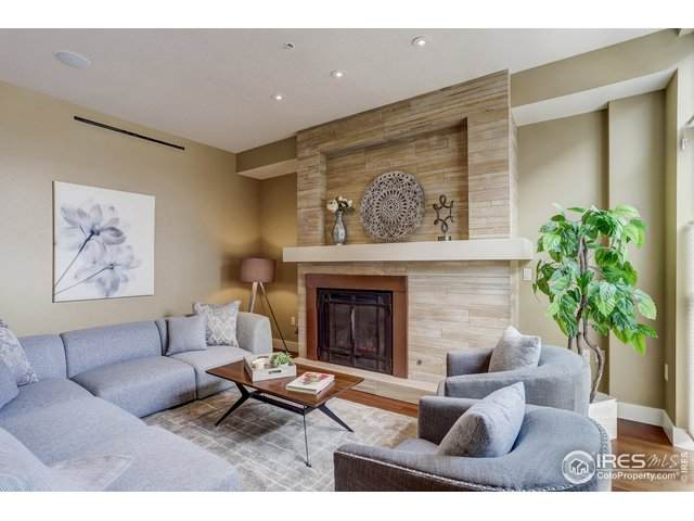 1155 Canyon Blvd #301, Boulder, CO 80302 (MLS #919923) :: Jenn Porter Group