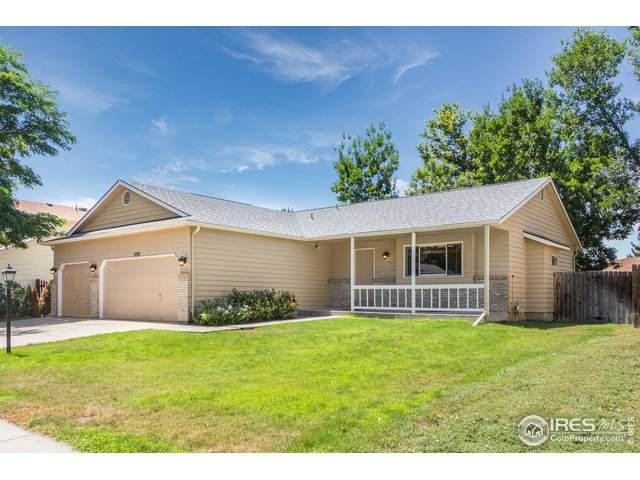 3197 Blackberry Dr, Loveland, CO 80538 (#919929) :: Re/Max Structure