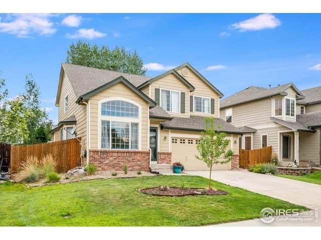 1233 Button Rock Dr, Longmont, CO 80504 (MLS #919939) :: 8z Real Estate
