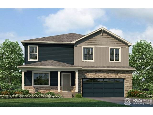 4535 Hollycomb Dr, Windsor, CO 80550 (MLS #919944) :: Tracy's Team