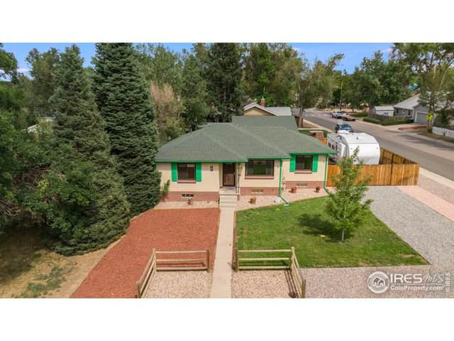 4670 S Galapago St, Englewood, CO 80110 (MLS #919945) :: 8z Real Estate