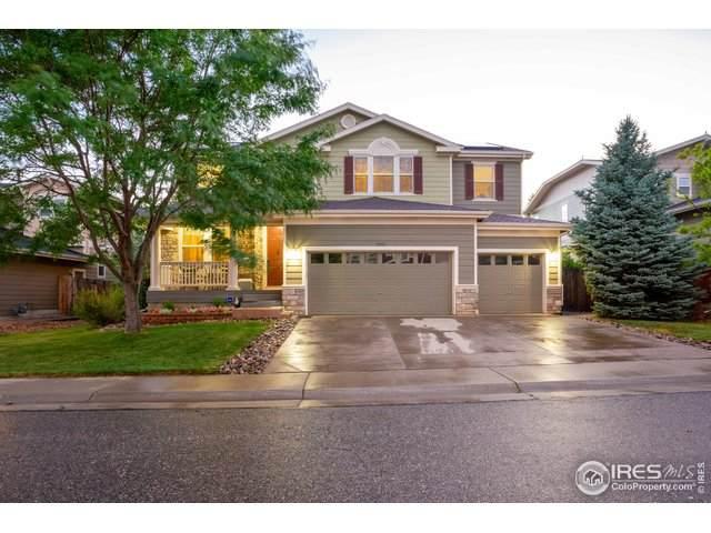 13757 Krameria St, Thornton, CO 80602 (MLS #919947) :: 8z Real Estate