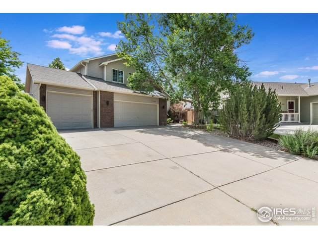 2964 Vye Ct, Loveland, CO 80537 (MLS #919950) :: Neuhaus Real Estate, Inc.