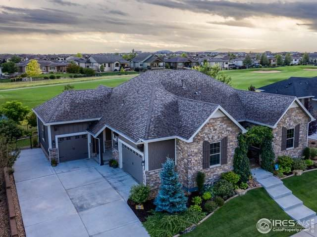 6273 Crooked Stick Dr, Windsor, CO 80550 (#919952) :: Compass Colorado Realty