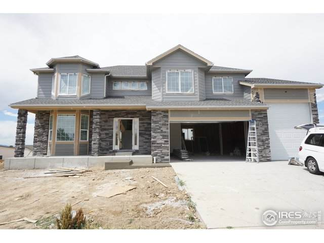 3143 Ballentine Blvd, Johnstown, CO 80534 (MLS #919960) :: 8z Real Estate