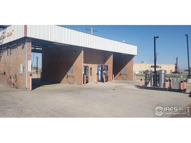 101 N Agate St, Wiggins, CO 80654 (MLS #919962) :: 8z Real Estate
