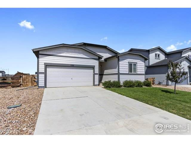 1123 Glen Creighton Dr, Dacono, CO 80514 (MLS #919963) :: Keller Williams Realty