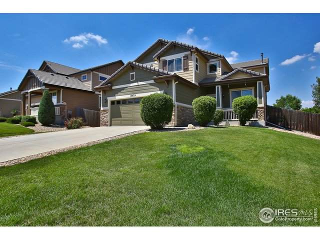 13033 Quince Ct, Thornton, CO 80602 (MLS #919976) :: 8z Real Estate