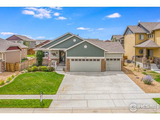 1595 Monterey Valley Pkwy, Severance, CO 80550 (MLS #919992) :: Hub Real Estate