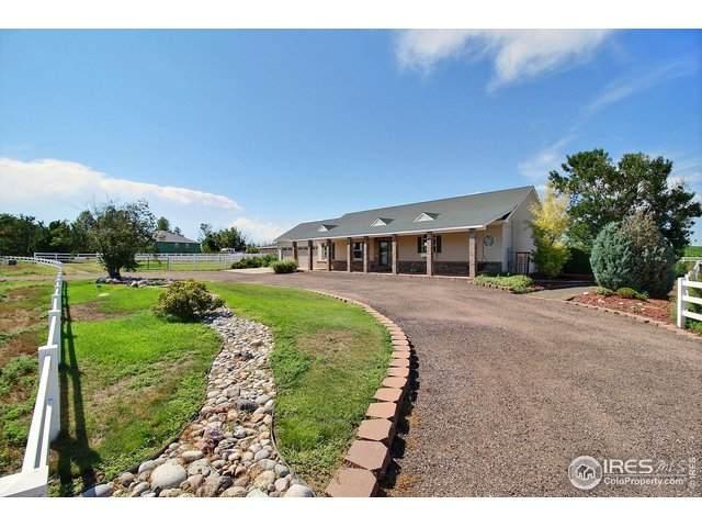101 Bobcat Dr, Milliken, CO 80543 (#919995) :: Kimberly Austin Properties