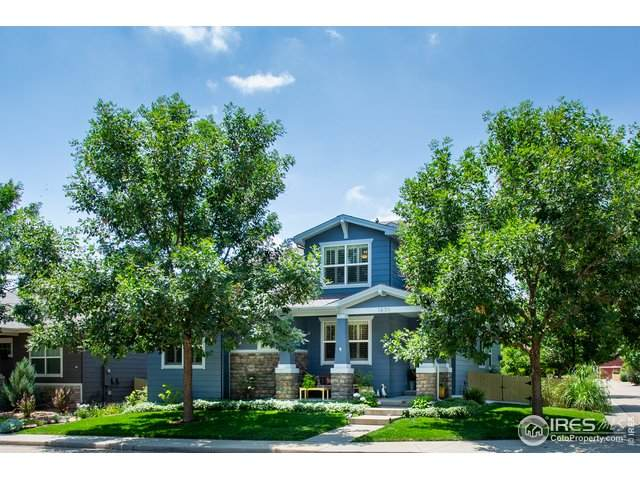 1839 White Feather Dr, Longmont, CO 80504 (MLS #920003) :: Bliss Realty Group