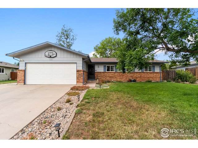 2525 Charolais Dr, Fort Collins, CO 80526 (MLS #920006) :: Jenn Porter Group