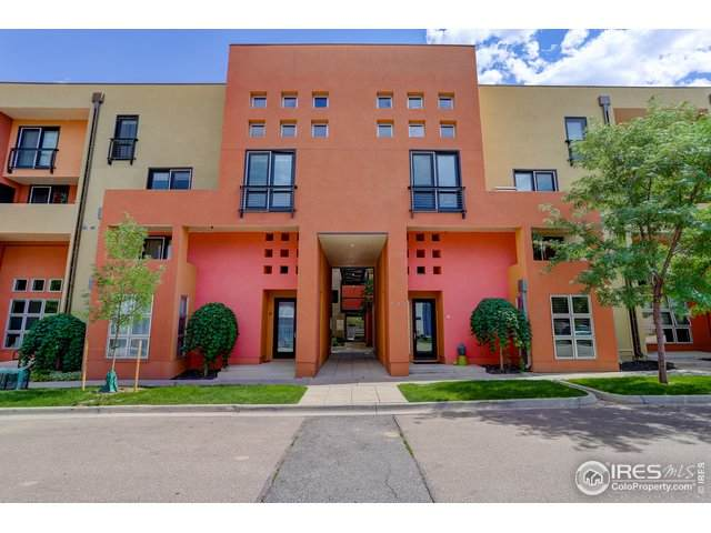 801 Confidence Dr #19, Longmont, CO 80504 (#920007) :: Compass Colorado Realty