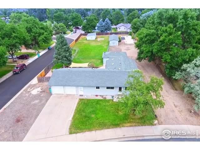 408 S Impala Dr, Fort Collins, CO 80521 (MLS #920009) :: Hub Real Estate