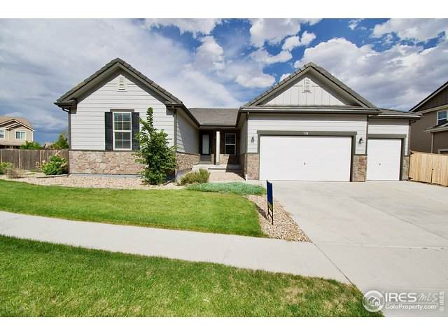 572 Grain Ct, Brighton, CO 80601 (MLS #920011) :: Tracy's Team