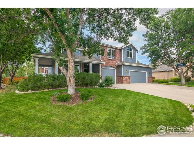 801 Rumford Ct, Fort Collins, CO 80525 (MLS #920017) :: 8z Real Estate