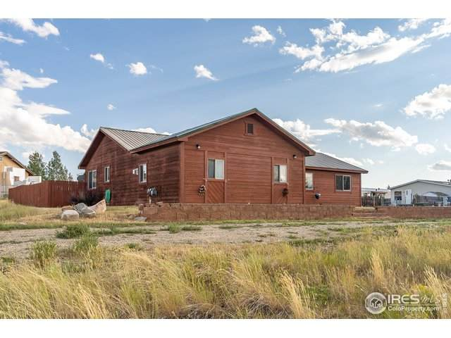 858 Jefferson St, Walden, CO 80480 (MLS #920018) :: J2 Real Estate Group at Remax Alliance
