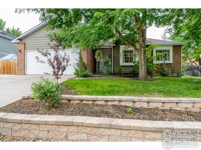 7631 Emerald Ave, Fort Collins, CO 80525 (#920019) :: Re/Max Structure