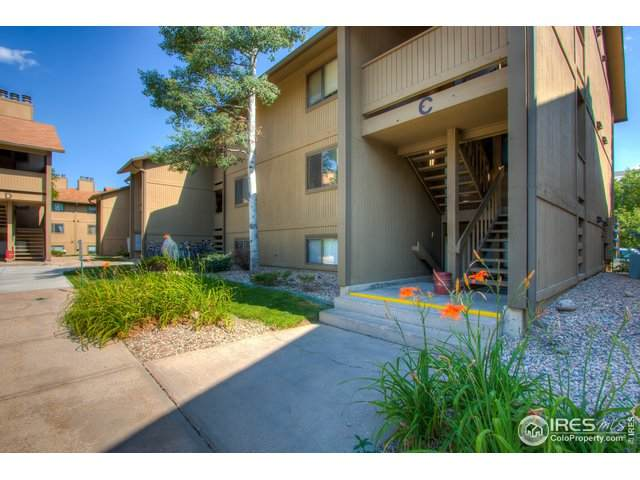 710 City Park Ave #320, Fort Collins, CO 80521 (MLS #920023) :: June's Team