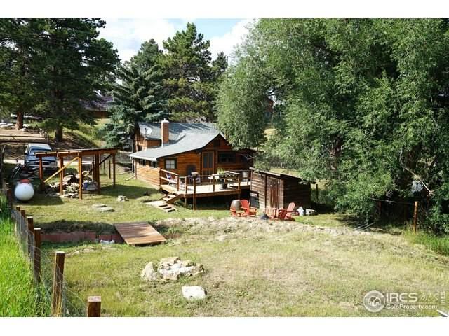 811 Main St, Boulder, CO 80302 (MLS #920032) :: Jenn Porter Group