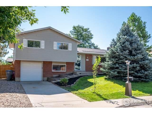 1320 S Sherman St, Longmont, CO 80501 (MLS #920059) :: Jenn Porter Group