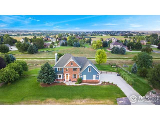 8136 Park Hill Dr, Fort Collins, CO 80528 (MLS #920060) :: Hub Real Estate