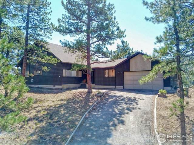 202 Wichita Rd, Lyons, CO 80540 (MLS #920062) :: Hub Real Estate