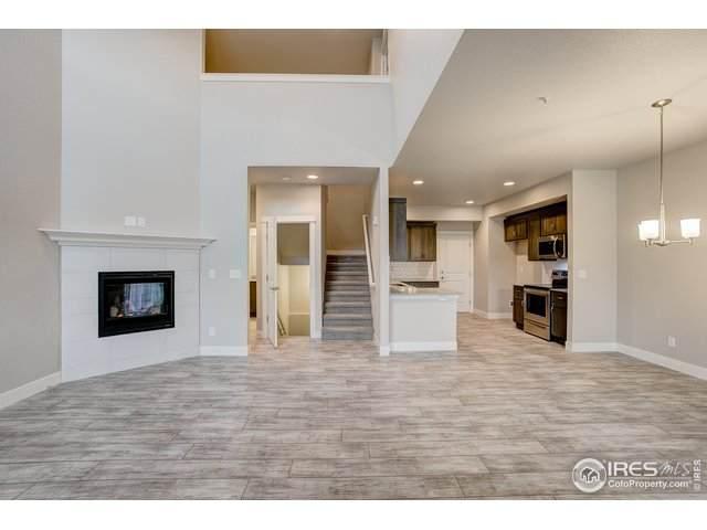 6815 Lee St #2, Wellington, CO 80549 (MLS #920066) :: Hub Real Estate