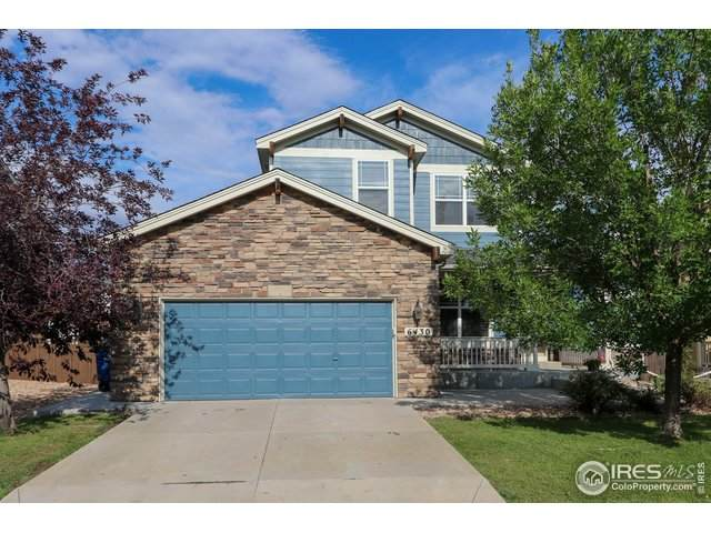 6430 Spring Gulch St, Frederick, CO 80516 (#920067) :: Re/Max Structure