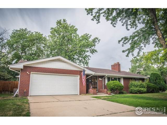 1301 Lory St, Fort Collins, CO 80524 (MLS #920069) :: Hub Real Estate
